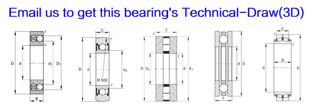 OTHER Bearings 3D