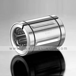 Linear Motion Bearings 1