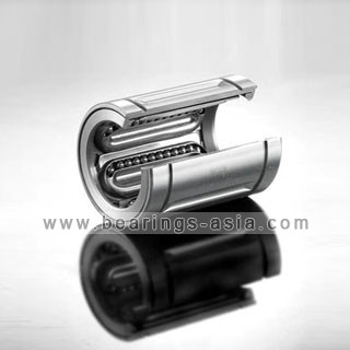 Linear Motion Bearings 2