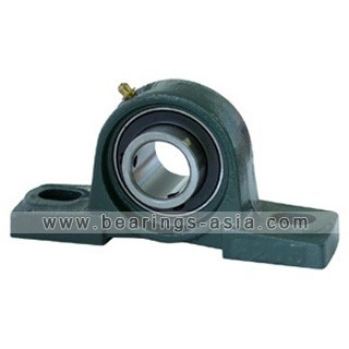Pillow Block Bearings 1