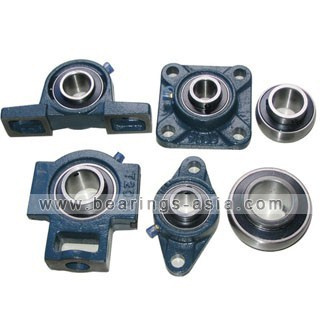Pillow Block Bearings 2