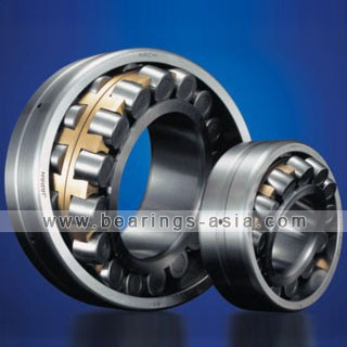 Spherical Roller Bearings 1