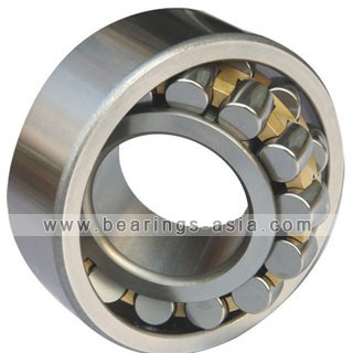 Spherical Roller Bearings 2