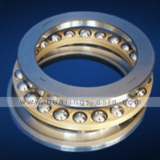 Thrust Ball Bearings 2