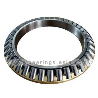 Thrust Roller Bearings 1