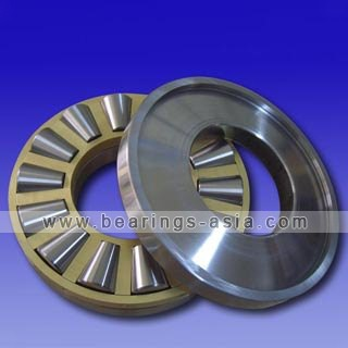 Thrust Roller Bearings 2
